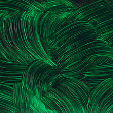 Gamblin Artist's Oil Colors Phthalo Emerald AG 150ml