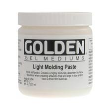 Golden Light Molding Paste
