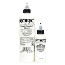Golden High Flow Medium 30ml