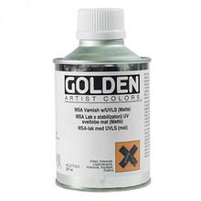 Golden MSA Varnish Matte 236ml