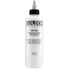 Golden GAC-200 Acrylic Medium 473ml