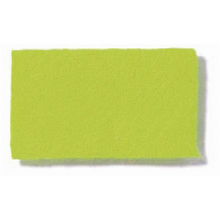 Handicraft and Decoration Felt - Apple Green (131)