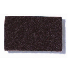 Handicraft and Decoration Felt - Black (140)