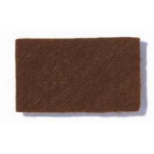 Handicraft and Decoration Felt - Dark Brown (130)