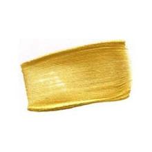 Golden Heavy Body Acrylics S7 Iridescent Bright Gold (Fine) 59ml