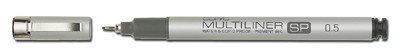 Copic Multiliner SP Black Bs