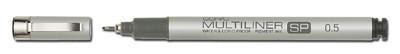 Copic Multiliner SP Black 0.1mm