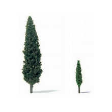 String and Wire Cypresses (Polars) - H=50mm