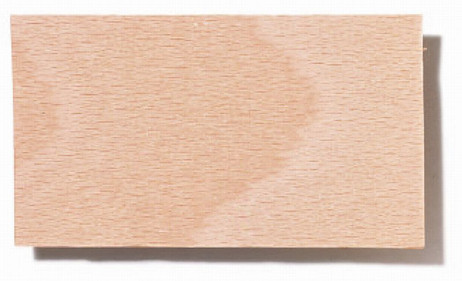 Beech Plywood F1 2.5  x 500 x 1000