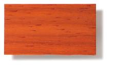 Decoflex Veneer 310mm x 625mm - Padouk (Straight Grain)