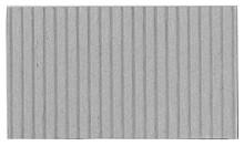 Corrugated Cardboard Strips Fine - Pebble