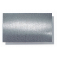Aluminium Sheets - 1.0mm x 250mm x 250mm