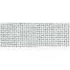 Aluminium Flexible Wire Mesh - MW 1.4/0.26, 500mm x 150mm