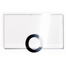 Acrylic Glass XT Transparent Colourless Sheet - 1.50mm x 250mm x 500mm