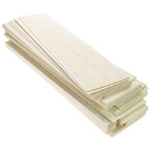 Balsa Wood Sheet - 0.8mm x 100mm x 915mm