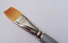 Lithe Golden Sable - Flat - Size 6