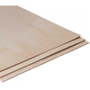 Birchwood Ply Sheet - 457mm x 915mm x 0.5mm