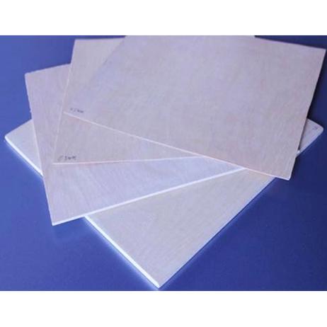 Birchwood Ply Sheet - 457mm x 915mm x 2.0mm