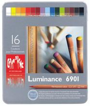 Luminance Assort. 20 Box   -  6901.720