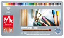 Luminance Assort. 40 Box   -  6901.740