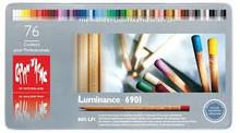 Luminance Assort. 76 + 2 Full Blenders Box  -  6901.776