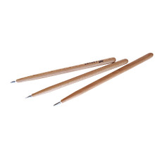 Etching Needle Set of 3 in Plastic Tube