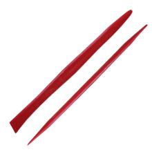 Modelling Stick Red - Flat/Flat Angle