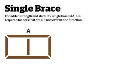 Profile 2 - PQ Single Brace