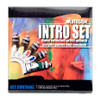 Matisse Structure Acrylics Intro Set - 5 x 75ml