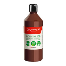 Gouache Eco 500ml Burnt Sienna - 2370.069