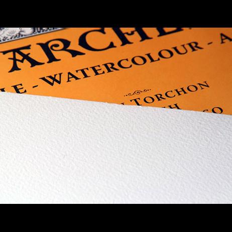 Arches Watercolour Pads - Rough Paper