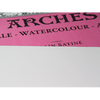 Arches Watercolour Pads - Hot Pressed (Smooth) Paper