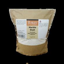 Rublev Oil Medium Marble Dust Fine Grade 1kg | 510-10GS2551K