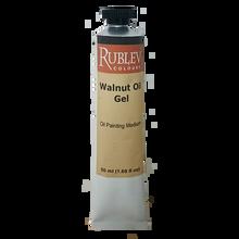 Rublev Oil Medium Walnut Oil Gel 50ml | 530-44002