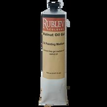 Rublev Oil Medium Walnut Oil Gel 150ml | 530-44006