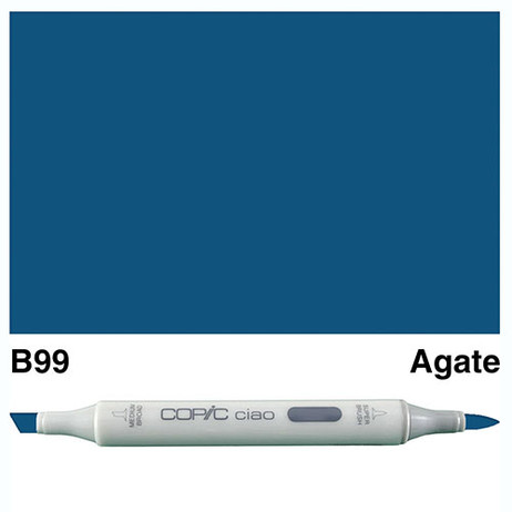 Copic Ciao Markers B99 - Agate