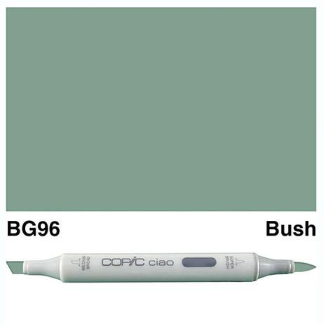 Copic Ciao Markers BG96 - Bush