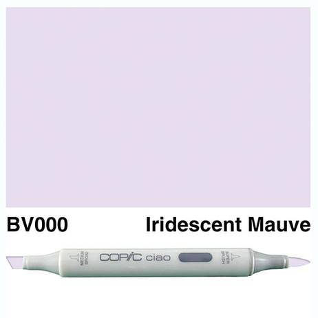 Copic Ciao Markers BV000 - Iridescent Mauve