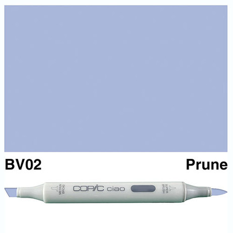 Copic Ciao Markers BV02 - Prune