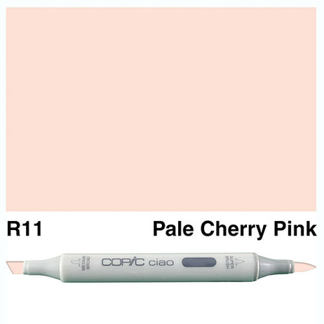 Copic Ciao Markers R11 - Pale Cherry Pink
