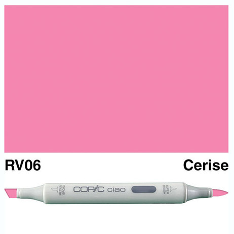 Copic Ciao Markers RV06 - Cerise
