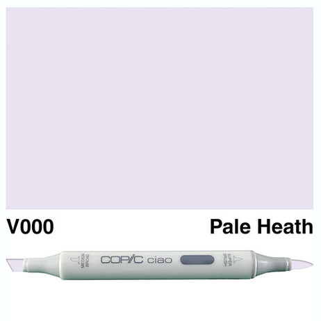 Copic Ciao Markers V000 - Pale Health