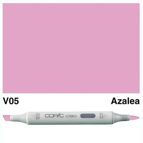 Copic Ciao Markers V05 - Azalea