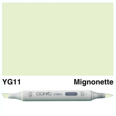 Copic Ciao Markers YG11 - Mignonette
