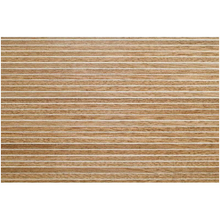 Model Boat Decking 1.5mm x 100mm x 1000mm - Mahogany/Maple