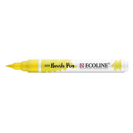 Ecoline Brush Pen 205 Lemon Yellow