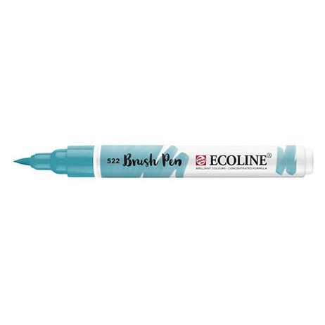 Ecoline Brush Pen 522 Turquoise Blue