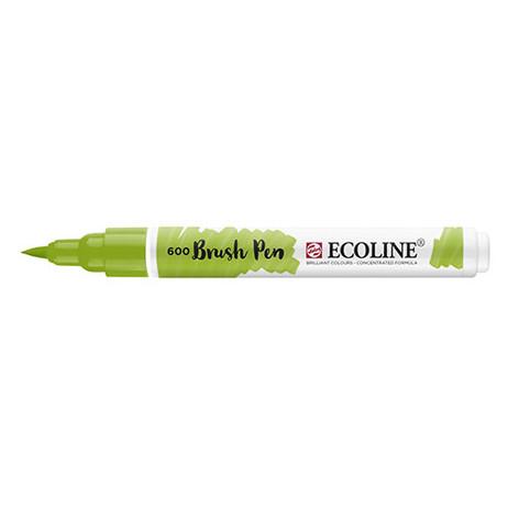 Ecoline Brush Pen 600 Green