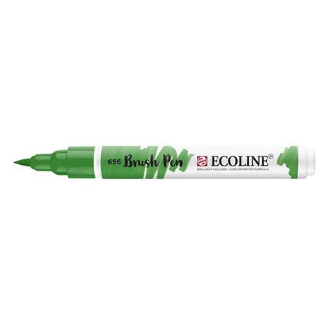 Ecoline Brush Pen 656 Forest Green