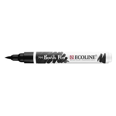 Ecoline Brush Pen 700 Black